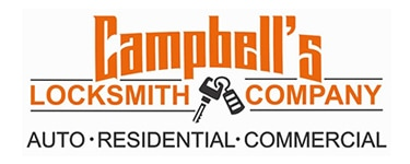 Campbell's Locksmith Company logo