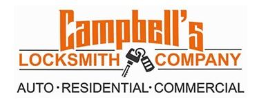 Campbell's Locksmith